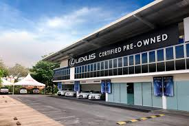 lexus certified pre owned negotiation 3 ways topmark makes buying a pre owned car in kuala lumpur easier