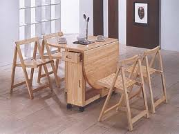 best foldable dining room tables