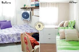 Cabinet Design For Small Bedroom Interior Design For Small Bedroom Philippines