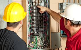 hollister electrician wire repairs electrical contractor 95024