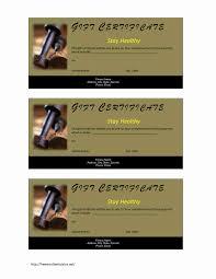 gift certificate template vnzgames