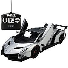 lamborghini veneno model car amazon com lamborghini veneno 1 14 radio rc vehicle car