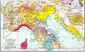 Renaissance Italy Map by Italy 1494 Images Reverse Search