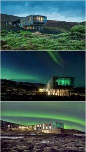 iceland springs and northern lights the springs northern lights of iceland spaces places