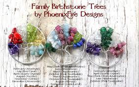 mothers day birthstone jewelry birthstone jewelry phoenixfire designs the