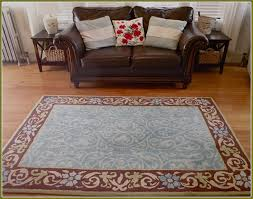Area Rugs 4 X 6 Superior Modern Rockwood Area Rug 4 X 6 Free Shipping Today Inside