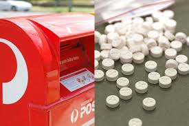 how long does it take mail to travel images Drugs explosives in mail can 39 t be detected australia post says jpg