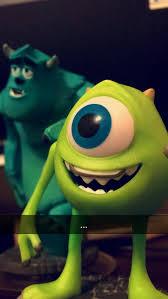 funny pixar disney pixar monsters monsters joke reblog mike