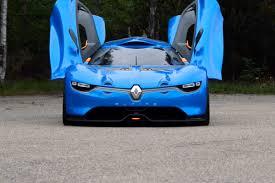 renault alpine concept renault alpine concept videos auto express