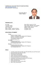 Best Size Font For Resume Resume Text Size Free Resume Example And Writing Download