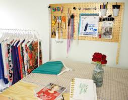 my sewing space u2013 well sewn style