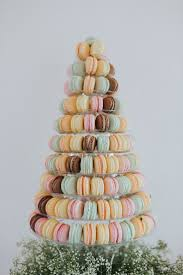 290 best macaron cakes u0026 towers images on pinterest macaroon