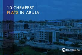 top 10 most affordable abuja homes for everyone tolet insider