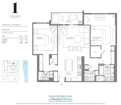 brickell on the river floor plans 1 hotel u0026 homes floor plans luxury oceanfront condos in miami beach