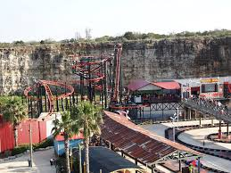 Six Flags Texas Death 40 Places To See In Texas Before Your Kids Grow Up The Crazy Tourist