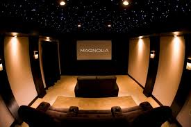 Home Theater Wall Design SaveEmailHome Theatre Walls Houzz - Home theater design