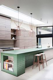 Interior Designed Kitchens Best 25 Green Kitchen Designs Ideas On Pinterest Green Kitchen