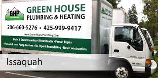 issaquah green house plumbing and heating