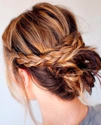 hairstyles for medium length hair with braids best mid length hairstyles