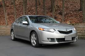 fs 2010 acura tsx 6 speed manual w tech package stock 17k obo
