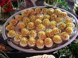 deviled egg platters dine by design catering