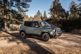 cute white jeep 2015 jeep renegade debuts in geneva automobile magazine