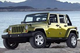 2007 jeep unlimited rubicon 2007 jeep wrangler overview cars com