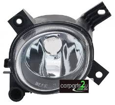 audi a3 spare car parts a3 8p fog light