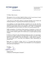 best ideas of reference letter for adjunct professor about letter