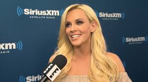 jenny mccarthy is now a brunette and takes us back to early u002700s