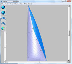 design software 3d sail design prosail