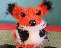 Fox Halloween Costume Red Fox Costume Etsy