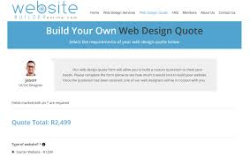 website builder online google