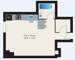 400 Sq Ft Apartment Floor Plan Help Design A 400 Sq Ft Apartment U2013 The Tiny Life