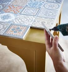 How To Build A Wooden Table Top Jump by 18 Stunning Diy Mosaic Craft Projects For Easy Home Decor