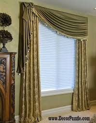 luxury drapery interior design luxury classic curtains designs and drapes with blinds 2015 green