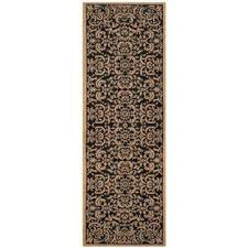 Indoor Outdoor Rug Runner Runner 3 And Larger Outdoor Rugs Rugs The Home Depot