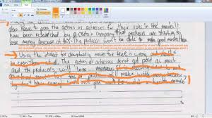 analytical writing piece year 9 exam selective entry test victoria