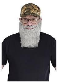 duck halloween costumes duck hunting hat grey beard kit halloween costume ideas 2016