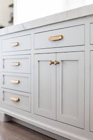 kitchen cabinets with handles white grey and gold kitchen ivory lane 3 house pinterest