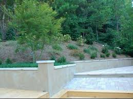 Landscaping Ideas For Slopes How To Landscape A Sloping Backyard Diy