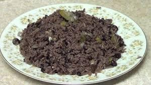 comi cuisine congri how to congri cuban cuisine style pekiskitchen
