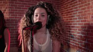 ella eyre u0027waiting all night u0027 capital session capital