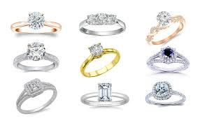 top engagement rings top 10 best s day deals on engagement rings heavy