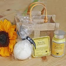 Bath Gift Basket Bath Gift Set Myddfai Bore Da Good Morning U2013 The Welsh Gift Shop