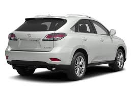 lexus hybrid hatchback 2013 lexus rx 350 price trims options specs photos reviews