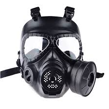 Gas Mask Halloween Costume Cheap Paintball Gas Mask Aliexpress Alibaba Group