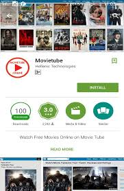 movietube apk movietube free hd and tv shows android mogul