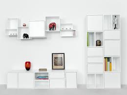 Bookcase Modular Cubit By Cubit By Mymito