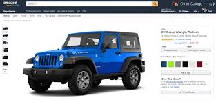 car jeep png amazon vehicles lets consumers research read reviews ask